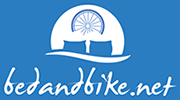 Bed and Bike Logo